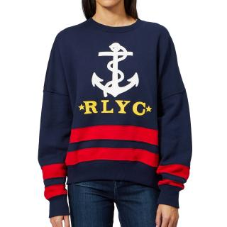 Polo Ralph Lauren nautical intarsia jumper
