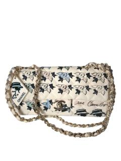 Chanel Rue Cambon Timeless Limited Edition Flap Bag