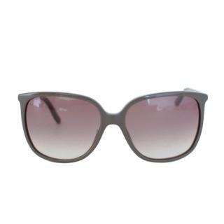 Max Mara Grey Classy II Sunglasses