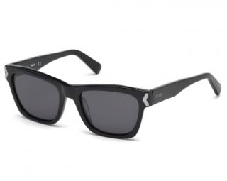 Just Cavalli JC785S-01A Black Sunglasses