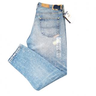 Polo Ralph Lauren Avery Distressed Jeans