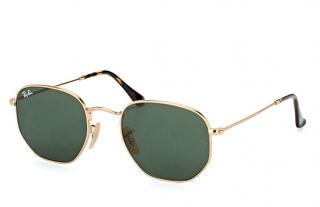 Ray-Ban Hexagonal RB 3548N Sunglasses