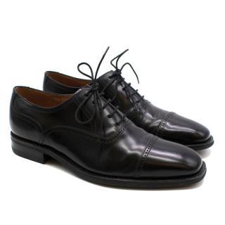 Loake Black Box Leather Legend 263B Brogues