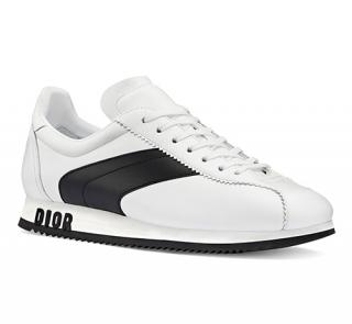 Dior Optic White Diorun Sneakers