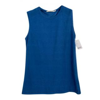J Brand Estate Blue Vest