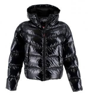 Napapijri Black A-Loyly W Puffer Jacket