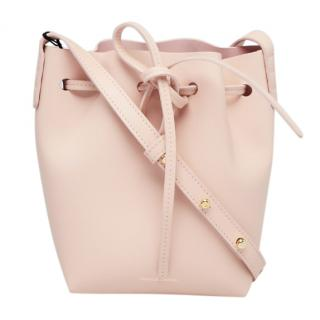 Mansur Gavriel Roza Bucket Bag