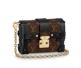 Louis Vuitton Monogram Essential Trunk