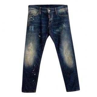 DSqaured2 Mens Classic Jeans