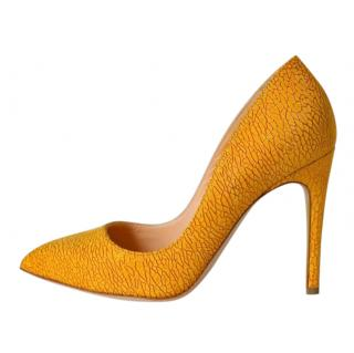 Rupert Sanderson Honeydue Malroy Shattered Pumps