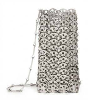 Paco Rabanne 1969 Mini Chainmail Shoulder Bag
