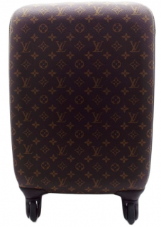 Louis Vuitton Monogram Zephyr Rolling Suitcase