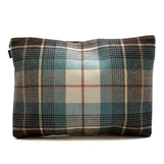 Anta Tweed Check Yvonne Mackay Clutch Bag