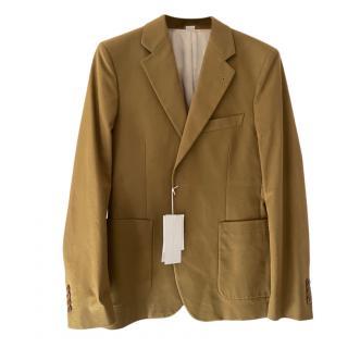 Stella McCartney Beige Twill Jacket