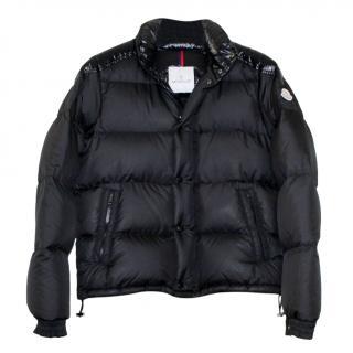 Moncler brown Lac Blanc Jacket