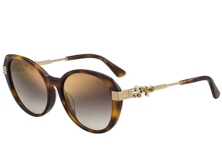 Jimmy Choo ORLY/F/S 086(JL) Sunglasses