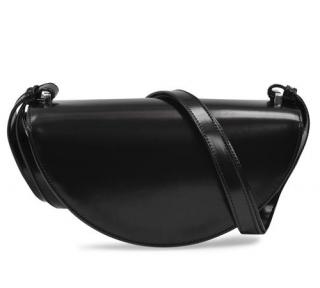 Maison Margiela Brushed Calfskin New Glasses Case