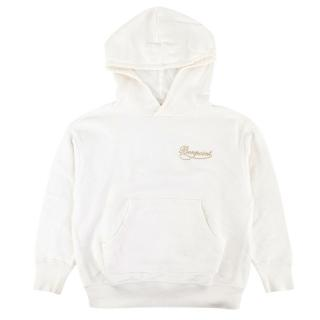 Bonpoint Kids Ivory Cities Sweatshirt