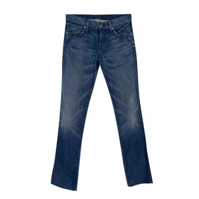 7 For All Mankind Limited Edition Jeans