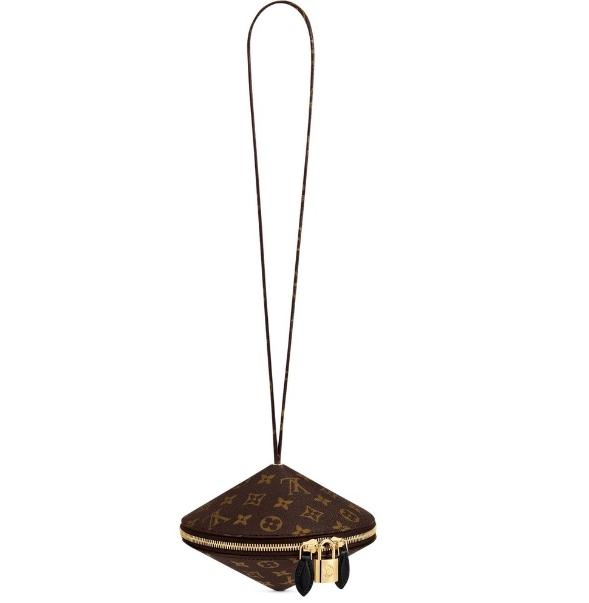 Louis Vuitton Monogram Toupie Bag