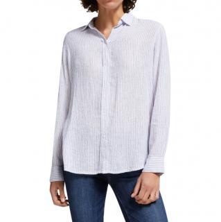 Rails Linen & Cotton Blend Sydney Shirt