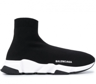 Balenciaga Black Speed LT sneakers