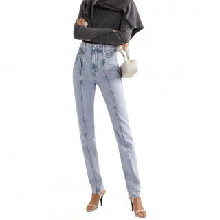 Isabel Marant Acid Wash Lorricka Jeans