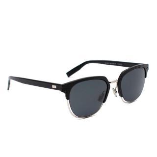 Dior Homme Sunglasses AL13.15 P5I/IR Matte Palladium/Grey
