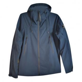 CP Company Pro-Tek Lens Hooded Jacket