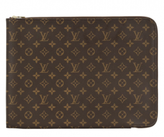Louis Vuitton Monogram Porte Document holder