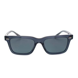 The Row X Oliver Peoples Blue BA CC Acetate Sunglasses