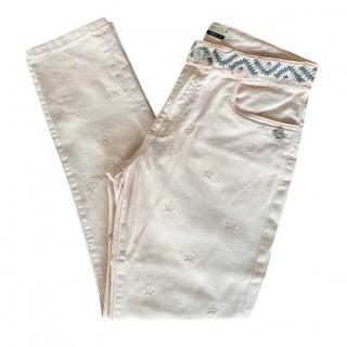 Maison Scotch Petit Ami Slim Boyfriend Jeans