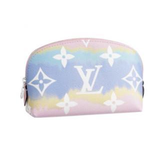 Louis Vuitton LV Escale Cosmetic Pouch PM