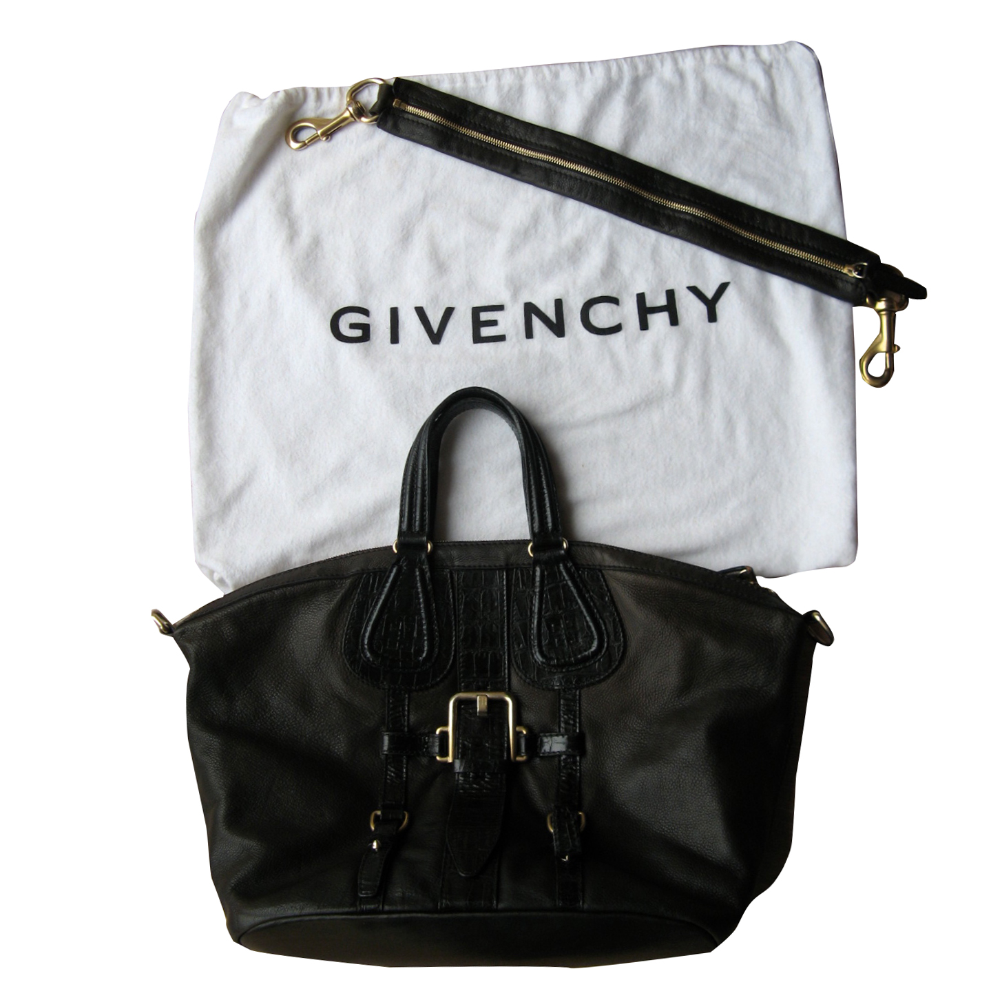 0e4c97648f Givenchy Limited Edition Large Nightingale Bag