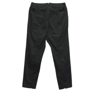 Prada Dark Grey Trousers