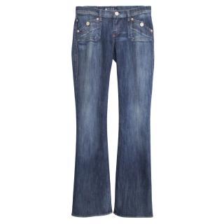 Rock & Republic Blue Flared Jeans