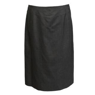 Carlisle Grey Skirt