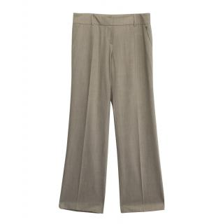 Connolly wide leg trousers
