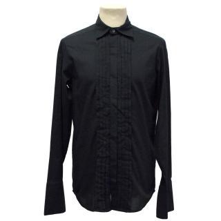 Zambesi Black Dress Shirt