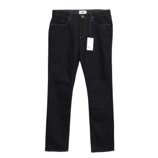 Mens Paige Lincoln Jean In Tapered Leg- New