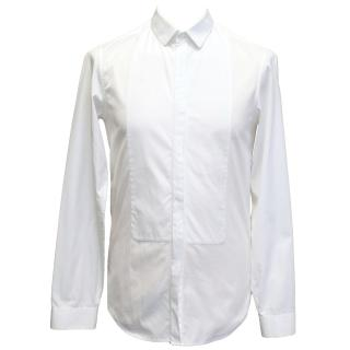 Burberry White Shirt