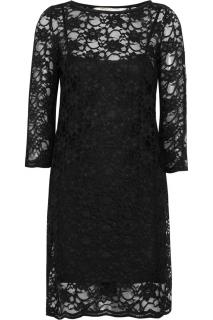Sara Berman Lace Dress