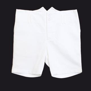 B Store White Shorts