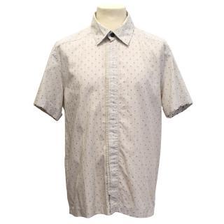 Stephan Schneider Pale Mauve Shirt