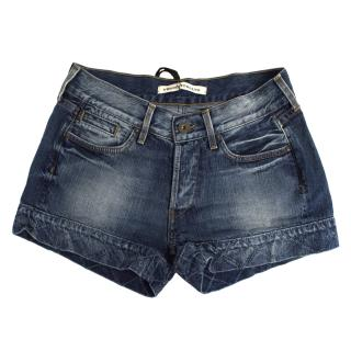 Twenty8Twelve Bryn Denim Shorts