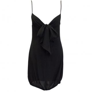 DSquared Black Dress