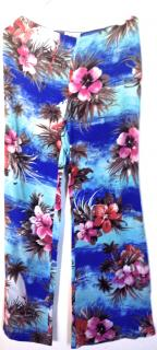 Blumarine trousers and top summer suit
