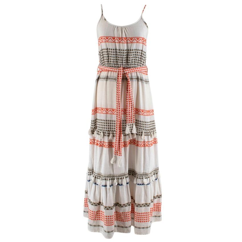 Cecilie Copenhagen Irenis Summer Dress