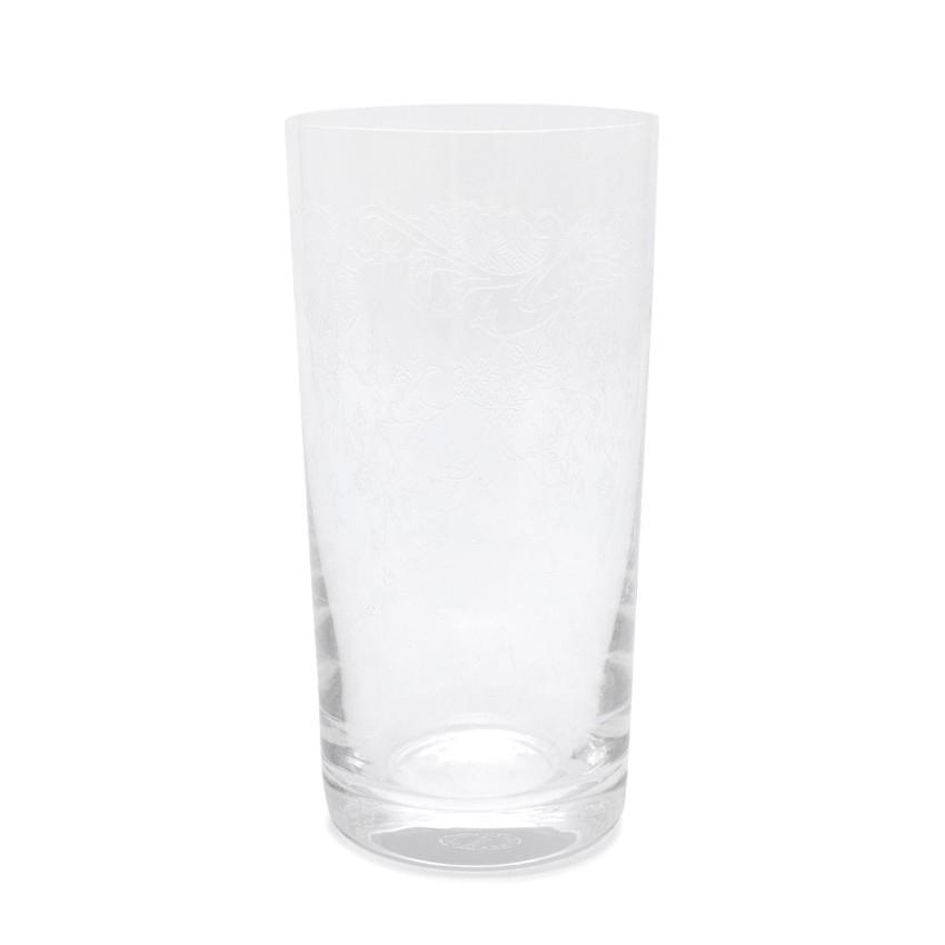 Saint Louis Cleo Large Crystal Highball Glass