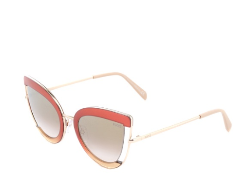 Emilio Pucci EP0100 Cat-Eye Sunglasses